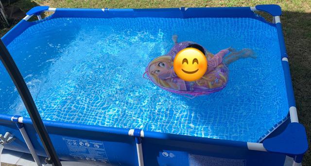 インテックス大型プール